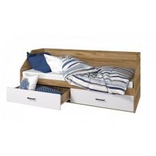 """Кровать 800/2 """"Лайт"""""""